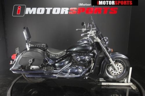 2004 Suzuki Intruder Volusia -- Gray craigslist