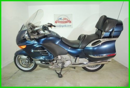 2005 BMW K-Series Blue for sale