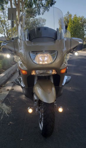 2005 BMW K-Series Gold for sale