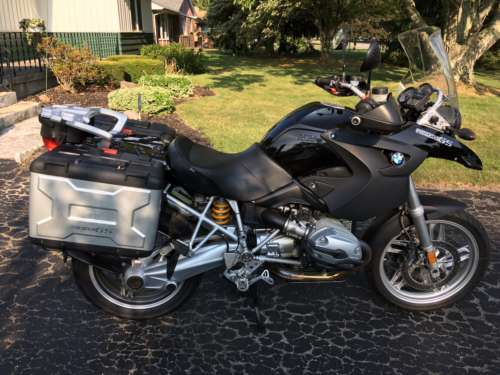 2005 BMW R-Series Black for sale craigslist