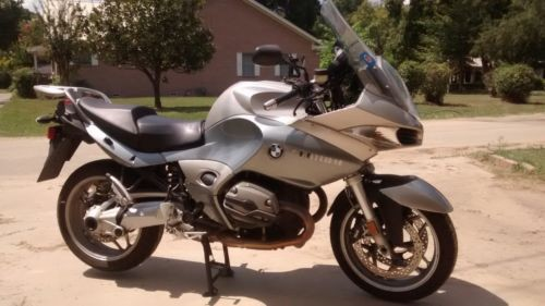 2005 BMW R-Series Silver for sale