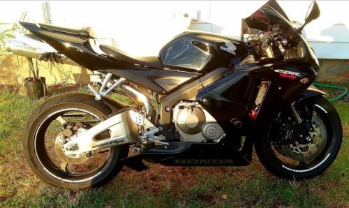 2005 Honda CBR for sale craigslist