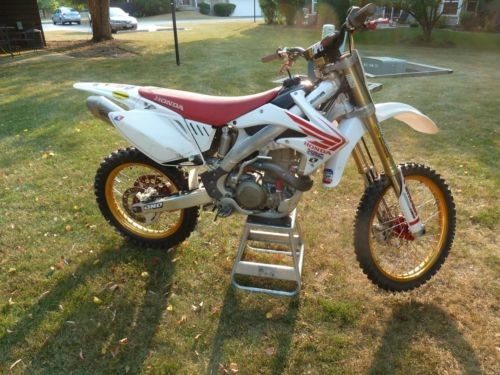 2005 Honda CRF for sale