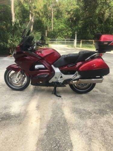2006 Honda Other Red for sale