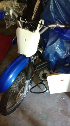 2006 Other Makes Baja 125 Blue for sale craigslist