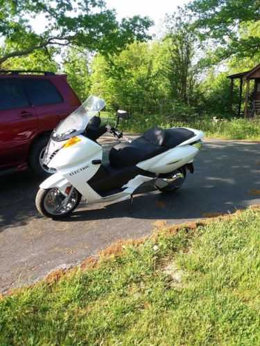 2006 Other Makes vectrix White craigslist