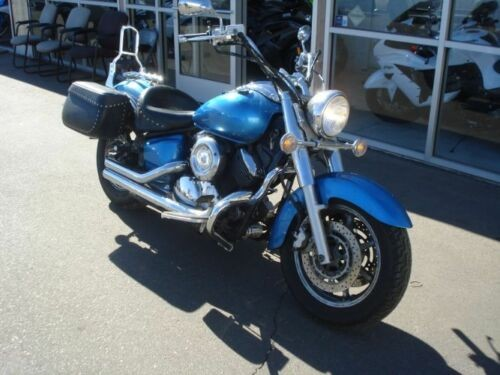 2006 Yamaha V-STAR 1100 Custom Finance Available for all Credit Types Good or Bad -- for sale craigslist