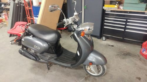 2006 Yamaha Vino 125 for sale craigslist
