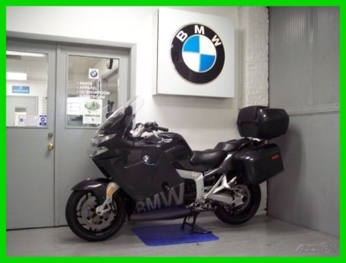 2007 BMW K-Series Grey for sale