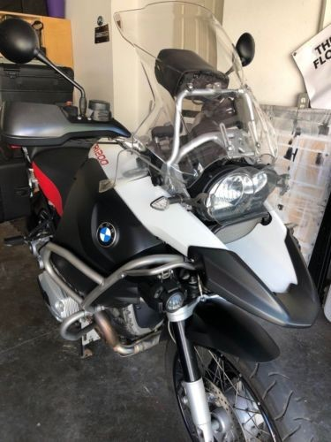 2007 BMW R-Series Silver for sale craigslist