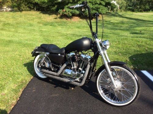 2007 Harley-Davidson Other Black for sale craigslist