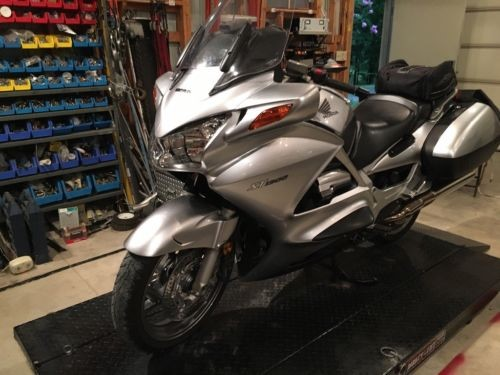 2007 Honda ST 1300 Silver for sale