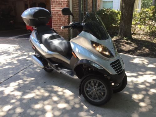 2007 Other Makes Piaggio MP3 250 RL Silver craigslist