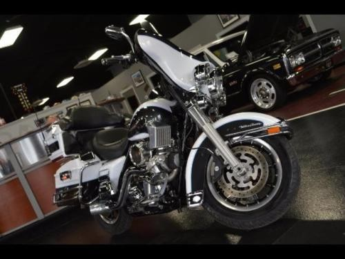 2008 Harley-Davidson Other White for sale