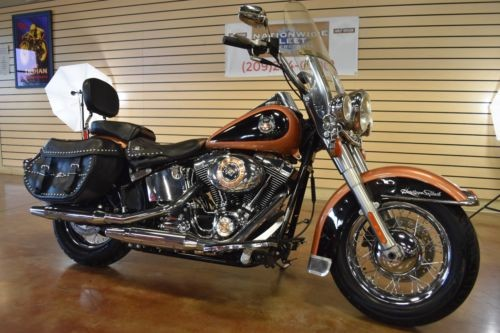 2008 Harley-Davidson Softail Copper for sale
