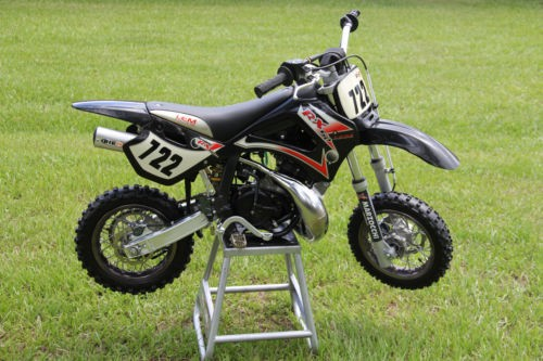2008 Other Makes LEM RX 50 Italian Motocross Dirt Bike for sale
