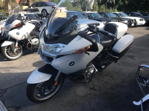 2009 BMW R-Series WHITE for sale craigslist
