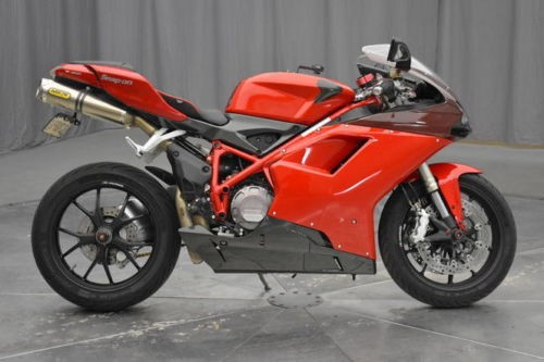 2009 Ducati Superbike Red for sale