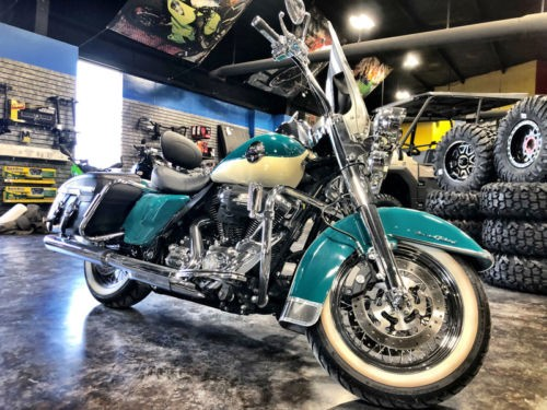 2009 Harley-Davidson FLHRC - Road King® Classic -- -- for sale craigslist