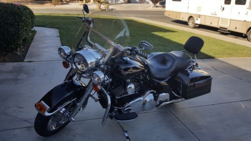 2010 Harley-Davidson Other Black for sale