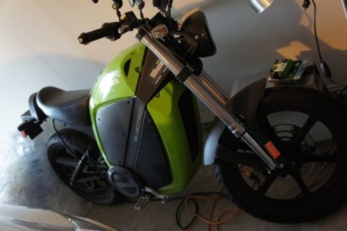 2010 Other Makes Enertia Green for sale