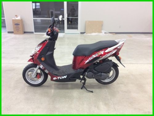 2010 Other Makes Matrix R4150 Red for sale