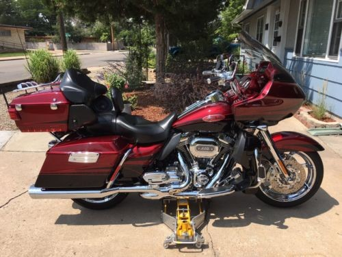 2011 Harley-Davidson Touring for sale craigslist