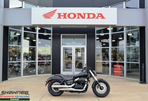 2011 Honda Shadow Phantom Black craigslist