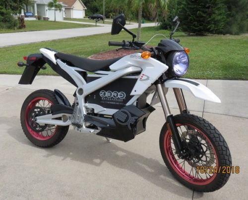 2011 Other Makes Zero ds White for sale craigslist