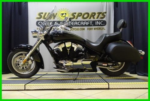2012 Honda Interstate BLK for sale craigslist