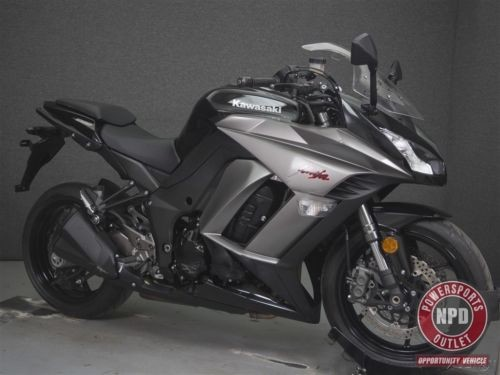 2012 Kawasaki Ninja Black for sale craigslist