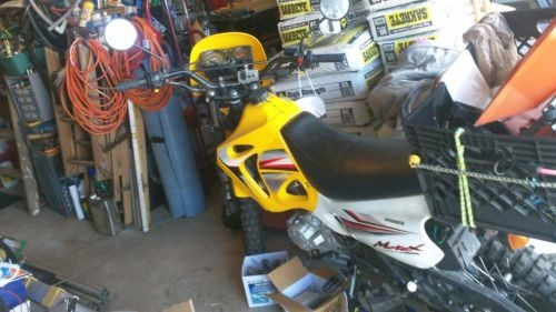 2012 Other Makes Dongfang Yellow for sale craigslist