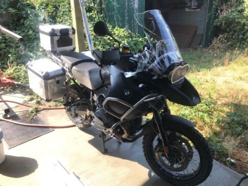2013 BMW R-Series Black for sale