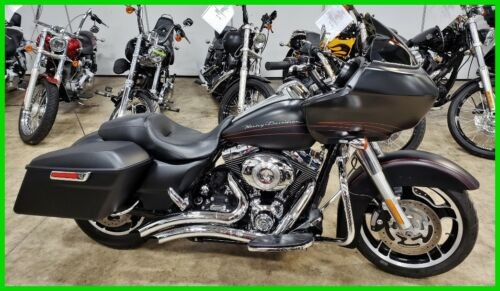 2013 Harley-Davidson Touring FLTRX Road Glide® Custom Black Denim for sale