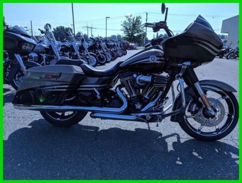 2013 Harley-Davidson Touring ROMAN GOLD/BURNT EMERALD for sale