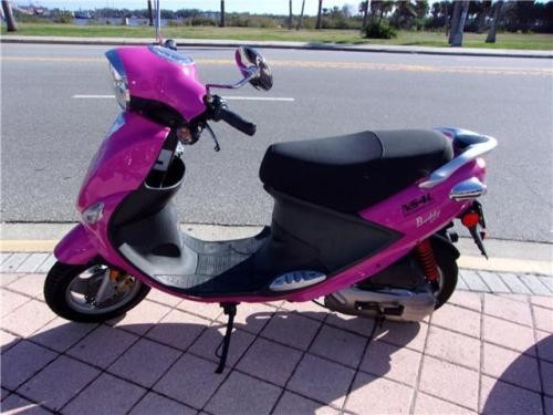 2013 Other SCOOTER -- PINK for sale