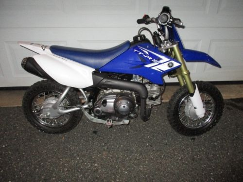 2013 Yamaha Other Blue for sale