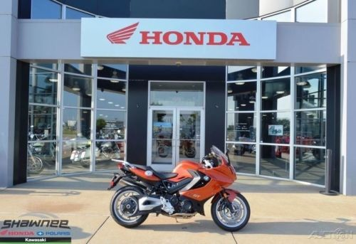 2014 BMW F-Series 800 GT Orange for sale craigslist