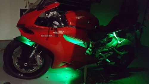 2014 Ducati Superbike Red craigslist