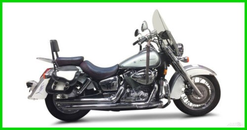 2014 Honda Shadow CALL (877) 8-RUMBLE Silver for sale craigslist