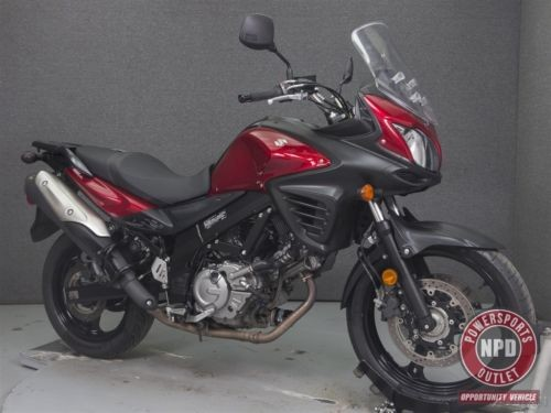 2014 Suzuki SFV Red for sale