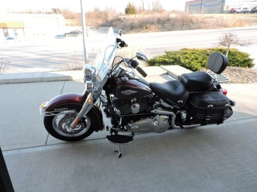 2015 Harley-Davidson Softail -- BURG for sale craigslist
