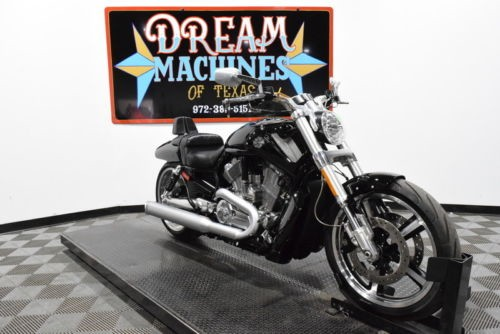 2015 Harley-Davidson VRSCF - V-Rod Muscle -- Black for sale craigslist
