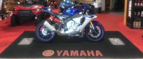 2015 Yamaha YZF-R Blue for sale craigslist