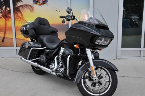 2016 Harley-Davidson FLTRU - Road Glide® Ultra -- Black for sale craigslist