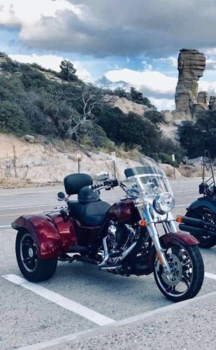 2016 Harley-Davidson Other Red for sale craigslist