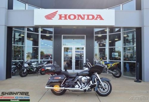 2016 Harley-Davidson Touring FLTRU - Road Glide® Ultra for sale
