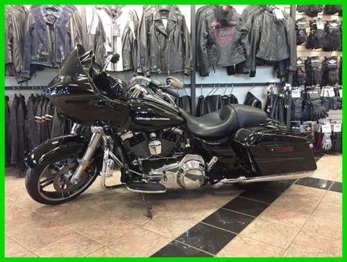 2016 Harley-Davidson Touring Black for sale craigslist