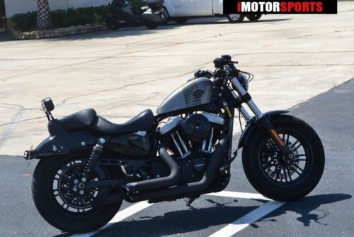 2016 Harley-Davidson XL1200X - Sportster® Forty-Eight® -- -- for sale craigslist