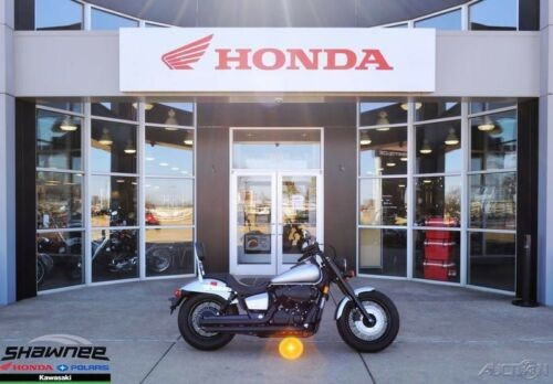 2016 Honda Shadow Phantom Silver for sale craigslist